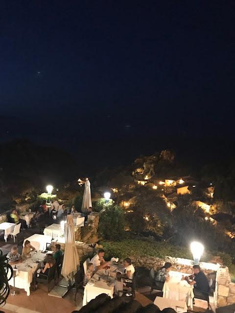 monte turri arbatax park resort