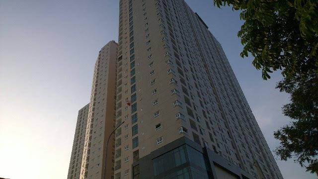 Chung cư Gemek Tower Lê Trọng Tấn