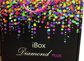 ibox diamond plus