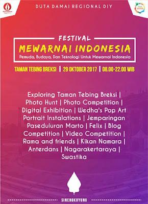 Duta Damai Indonesia
