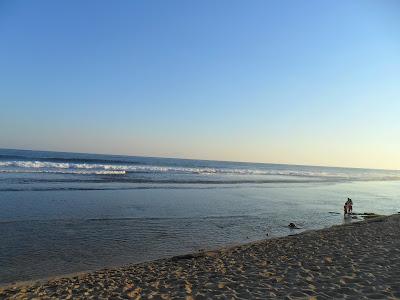 Pantai Sepanjang Pas Surut