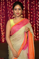 Anu Emanuel Looks Super Cute in Saree ~  Exclusive Pics 022.JPG