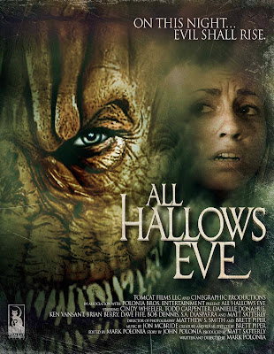 All Hallows Eve (2013) Full Movie Online HDRip XViD