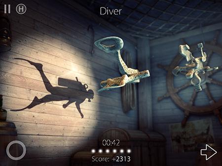 تحميل لعبة shadowmatic للاندرويد النسخة الكاملة