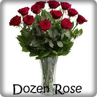 dozen rose