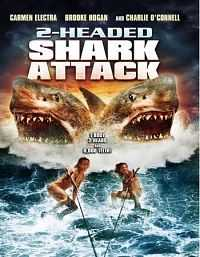 2-Headed Shark Attack 2012 Hindi Dubbed Full Movie Download HD MP4 MKV