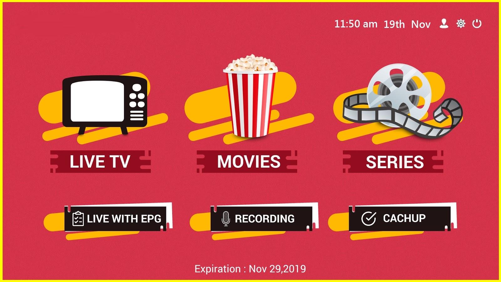 IMPRESSIVE NEW FREE IPTV FULL HD LIVE CHANNELS APK, 2019 WITH 8000+