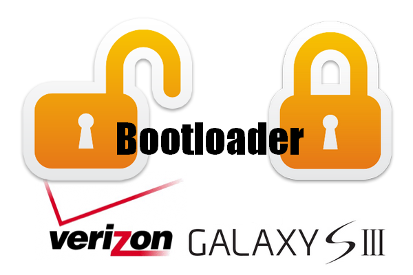How to Lock/Unlock Bootloader for Samsung Galaxy S3 SCH-I535