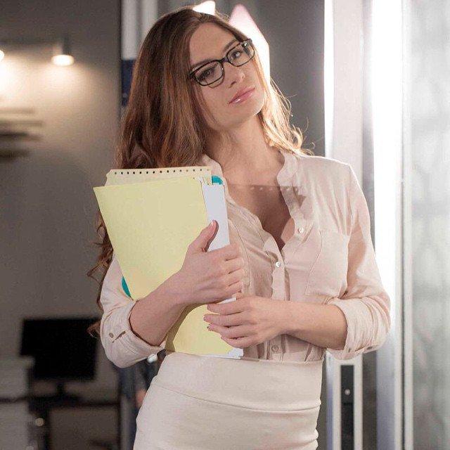 Paige Jennings: De loba de Wall Street al cine de adultos