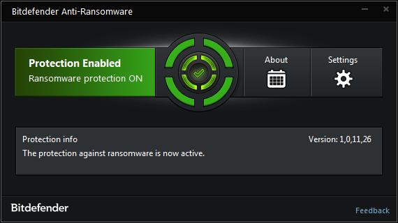 مراجعة لأداة الحماية الجديدة Bitdefender Anti-Ransomware من شركة Bitdefender