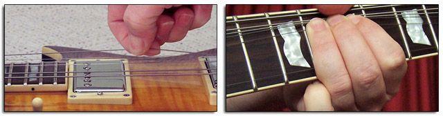 Estirar las Cuerdas Nuevas de la Guitarra para que se Estabilicen en la Afinación