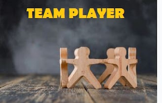 15 Karakteristik Team Player untuk Anda Ketahui