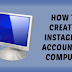 Create New Instagram Account On PC