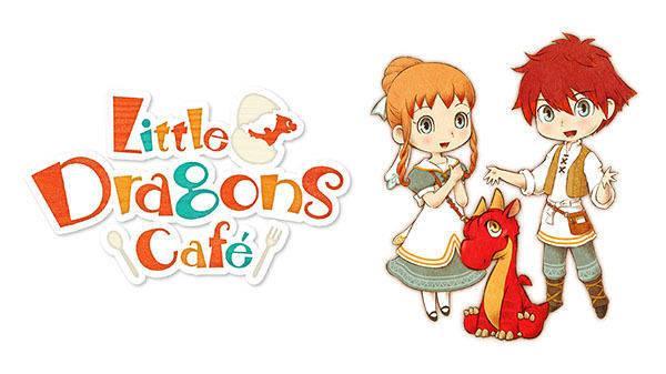 El creador de Harvest Moon presenta Little Dragons Café
