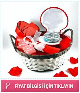 Sevgiliye güzel hangi hediyeler alınabilir