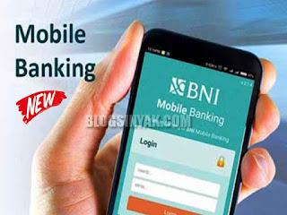 BNI Mobile Banking | Blogsinyak