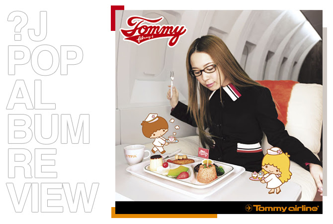 Tommy february6 - Tommy airline | Random J Pop