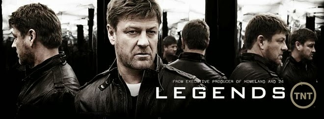 Legends (2014) Online
