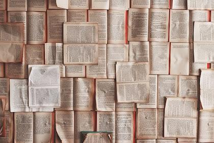 Pengertian Teks Prosedur dan contoh penjelasan