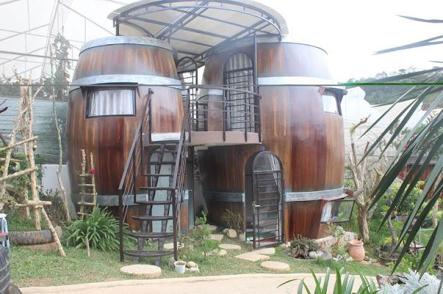 Wine Valley Homestay in Da Lat 6