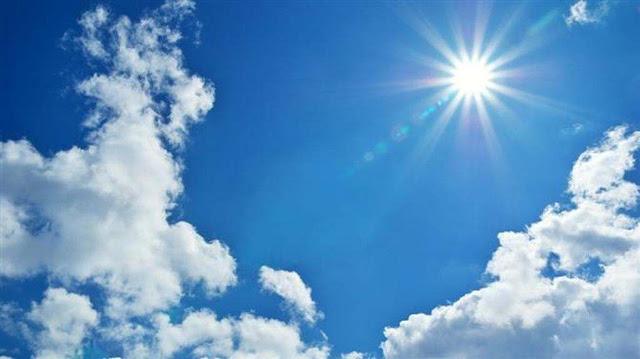 Γ. Καλλιάνος: Μετά τις βροχές έρχεται πολύ ζεστό για την εποχή Σαββατοκύριακο
