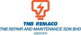 Jawatan Kosong TNB Repair And Maintenance (TNB REMACO)