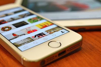 Cara Memblokir Akun Instagram Orang Lain