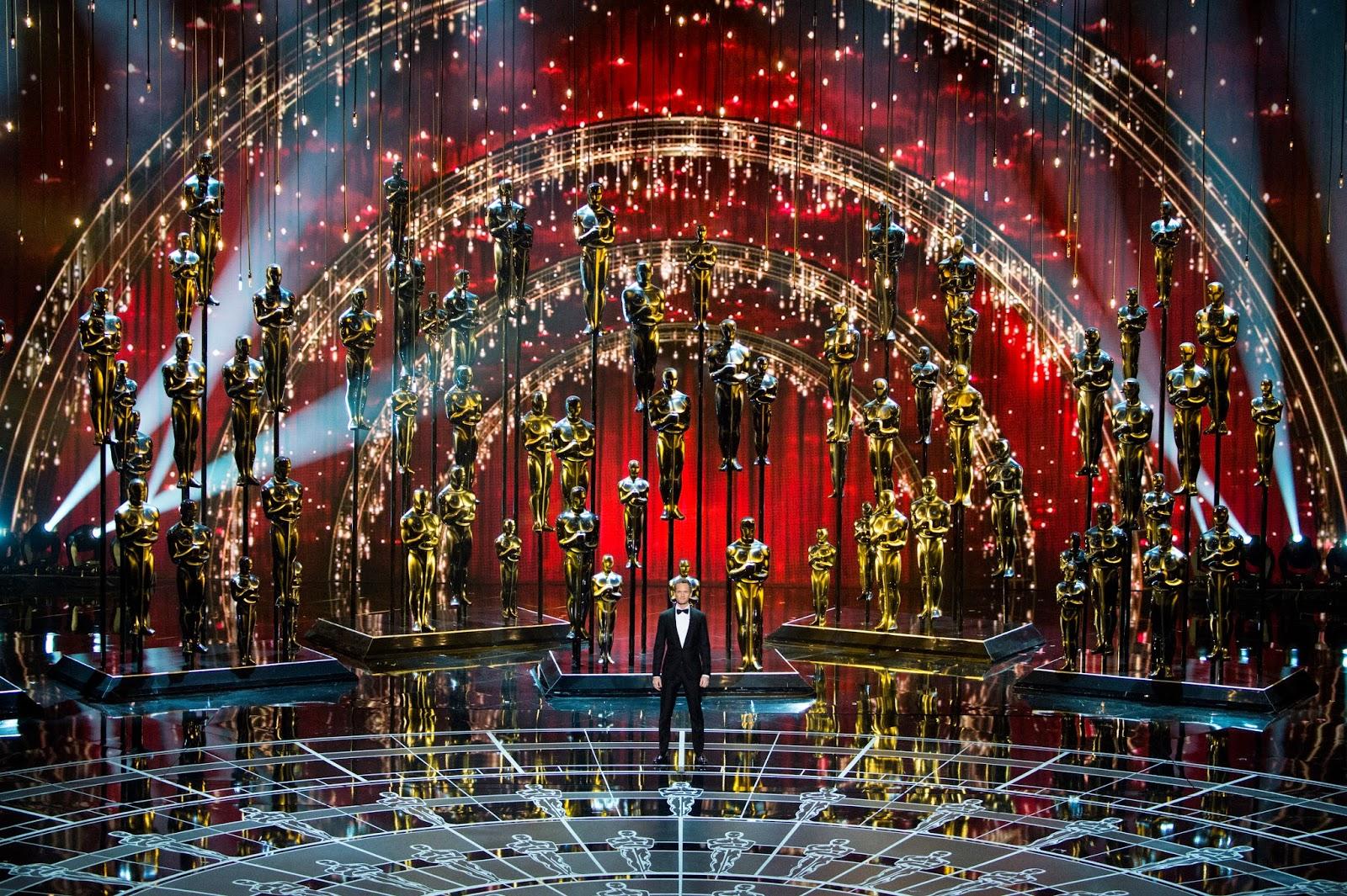 The Oscar Buzz: The Highlights of the 87th Academy Awards ...