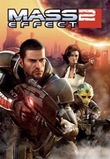 Скачать дополнение к Mass Effect 2 Overlord (Властелин)