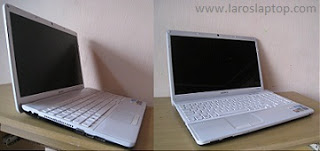 Sony Vaio VPCEB15FK - Laptop Second