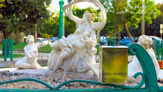 Dolce & Gabbana The One - The New EDT