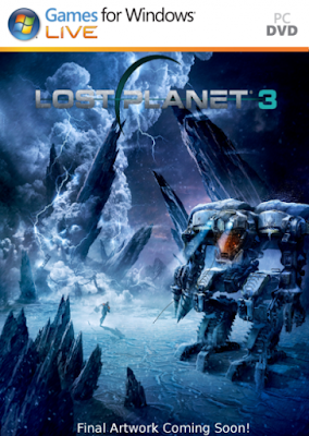 crack do lost planet 3