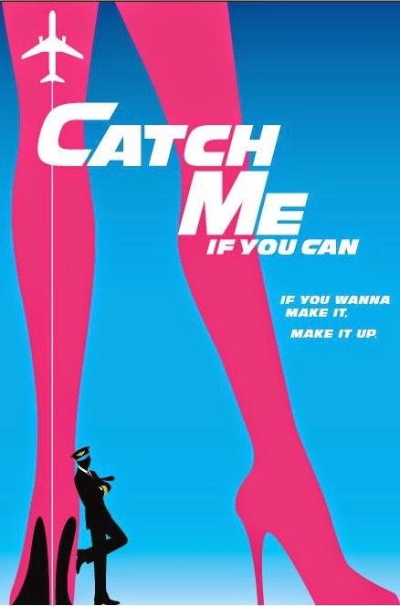 Catch Me If You Can จับให้ได้ ถ้านายแน่จริง [HD][พากย์ไทย]