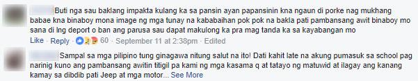Maria Sofia Love, Dapat Nga Bang Kasuhan Dahil sa Ginawang Pambababoy Sa Ating Pambansang Awit?