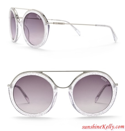 Emilio Pucci Sunglasses, Smart Buy Glasses, 5 Ways to Instantly Look Chic On The Go, Travel Tips, Style Tips