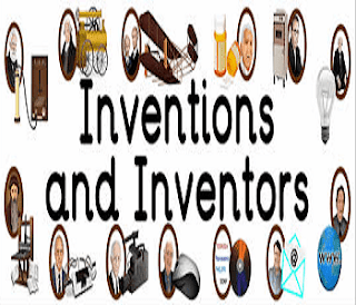 Important Inventions and Inventors | Bankers Adda IBPS PO, SBI ...