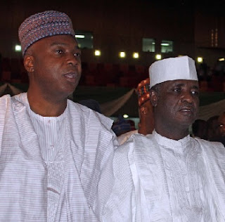 saraki and wamakko