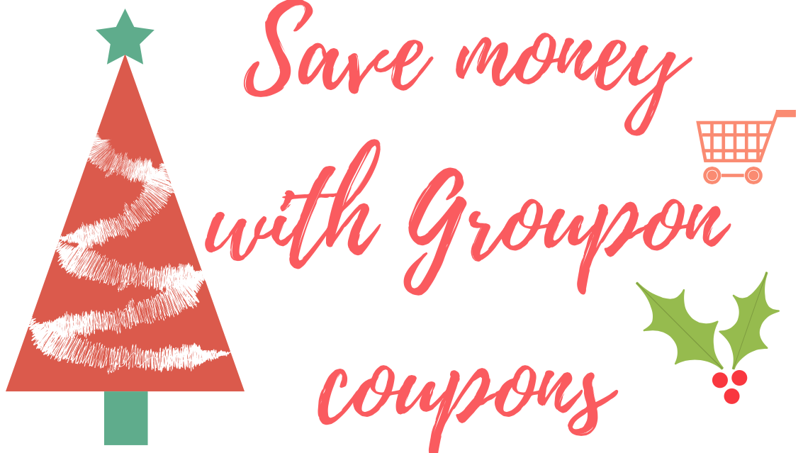 Save money everyday with Groupon Coupons