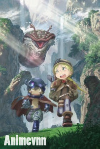 Made in Abyss -  2017 Poster