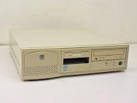 Pentium 2 166 MHz