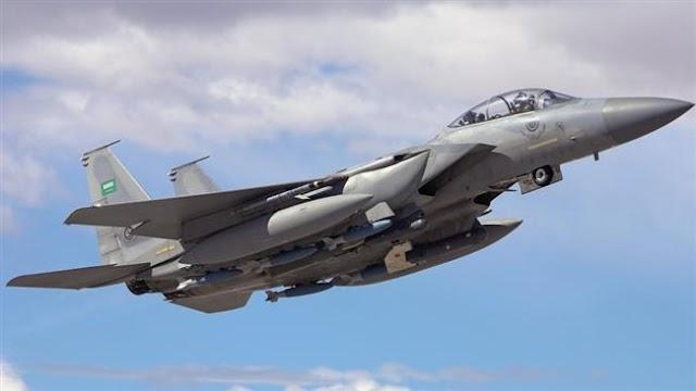 37 Saudi-led coalition aircraft, 1,200 tanks destroyed in Yemen war: Yemeni army