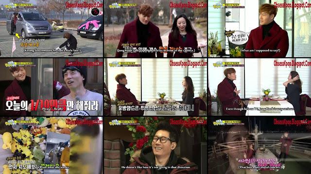 Running Man Ep334 Eng Sub - Marrying Kim Jong Kook