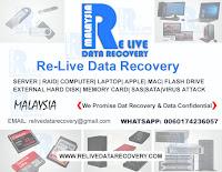 MALAYSIA DATA RECOVERY
