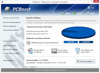 PGWare PCBoost 5.10.4.2016 Multilingual Full Patch And Keygen