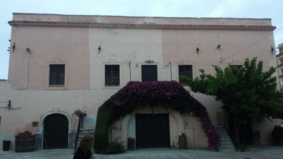 Fotografia di Villa Muscas