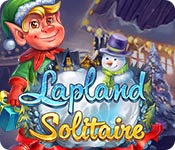 Lapland Solitaire Free Game