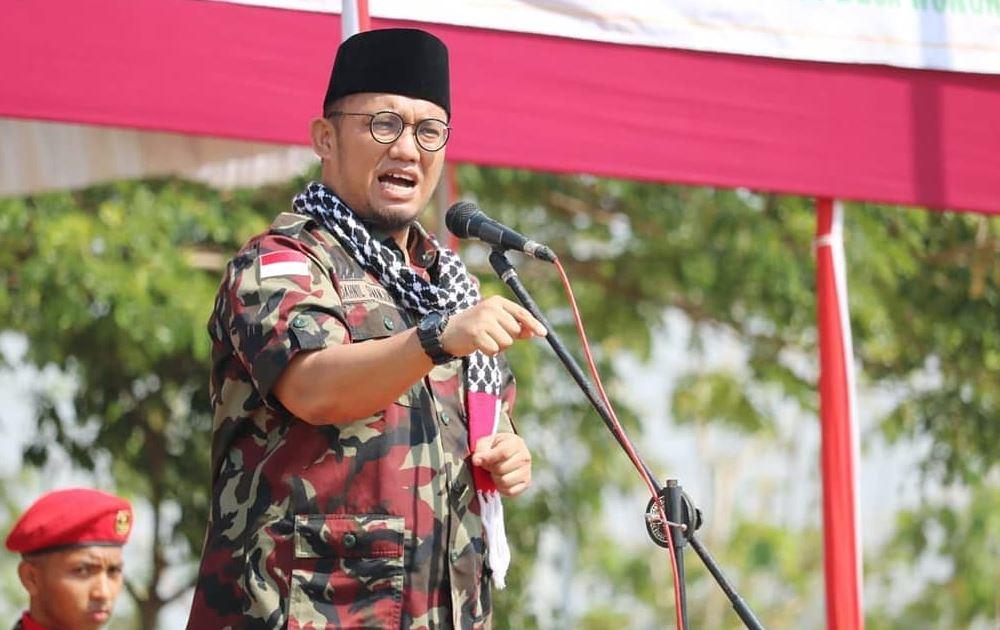 Tim Prabowo Sebut Ada Pelanggaran HAM di Masa Pemerintahan Jokowi, Ini Buktinya