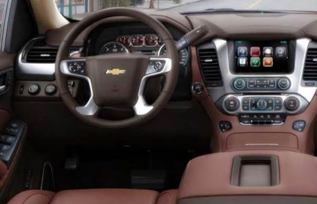 2017 Chevy Suburban Diesel Release