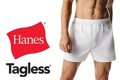 White Cotton Boxer Shorts