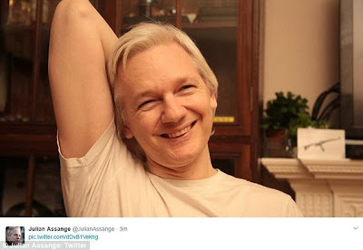 Sweden drops rape probe against WikiLeaks founder Julian Assange